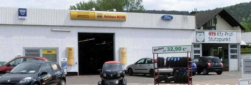 Autohaus-Rothe-ADAC-Partner