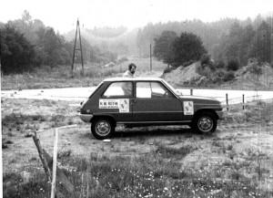 40 Jahre Autohaus Rothe