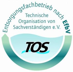 Entsorgungsfachbetrief-nach-EfbV-Autohaus-Rothe