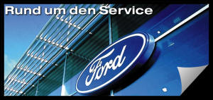 Ford-Service-Aktionen