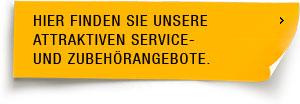 Renault Service Aktionen